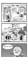 Bistro Makai Tei #1 13 by Daiyou-Uonome