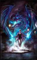 Fireborn - Embers of Atlantis by guterrez