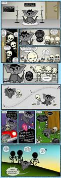 Skeleton Crew by ra3ndy