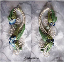 Secret Garden, the Evolution 0 by Alkhymeia