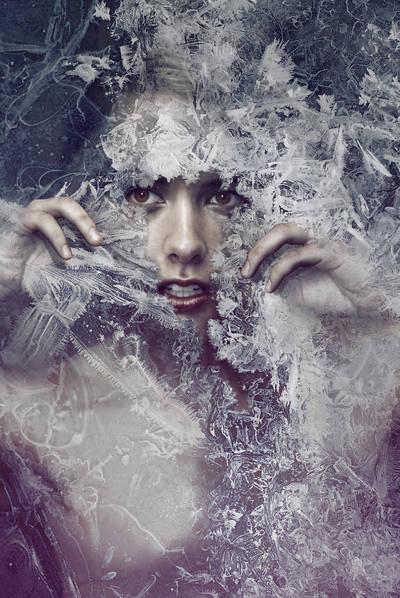 Ice Ice Baby. by deadengel