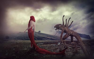 Red Riding Hood: episode I by deadengel