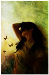 Butterflies... by deadengel