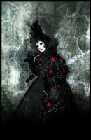 Mannequin by deadengel