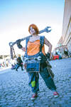 You don't wanna miss the fun! (Ellie, Borderlands) by Nullien