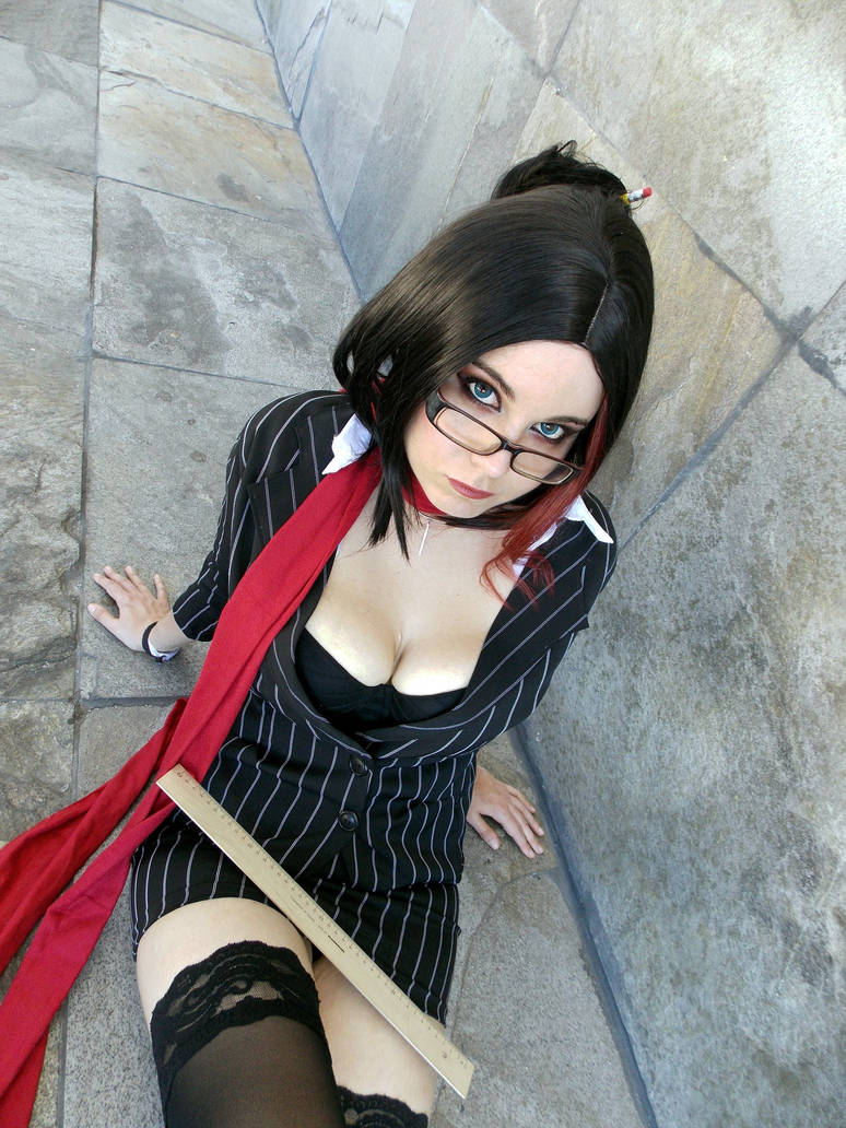 Headmistress Fiora - League of Legends by Nullien