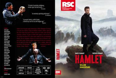 CHC: Custom Hamlet Cover by Halessa