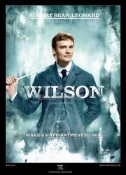 WILSON by Halessa