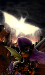 The Real Big Apple by Here-for-the-ponies