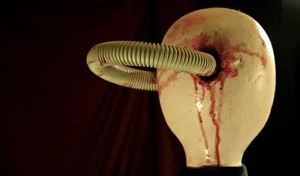 Brain Tube by dokidokipanic