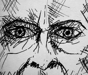 Eyes by dokidokipanic