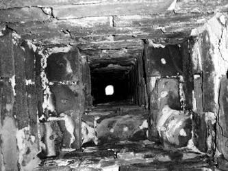 Up the chimney by dokidokipanic