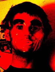 Self Portrait 2 by dokidokipanic