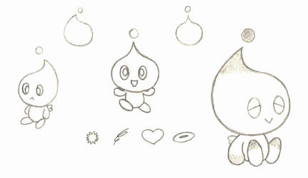 Chao - Practice Test by Sny-por