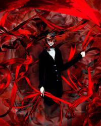 mr. death by engraven