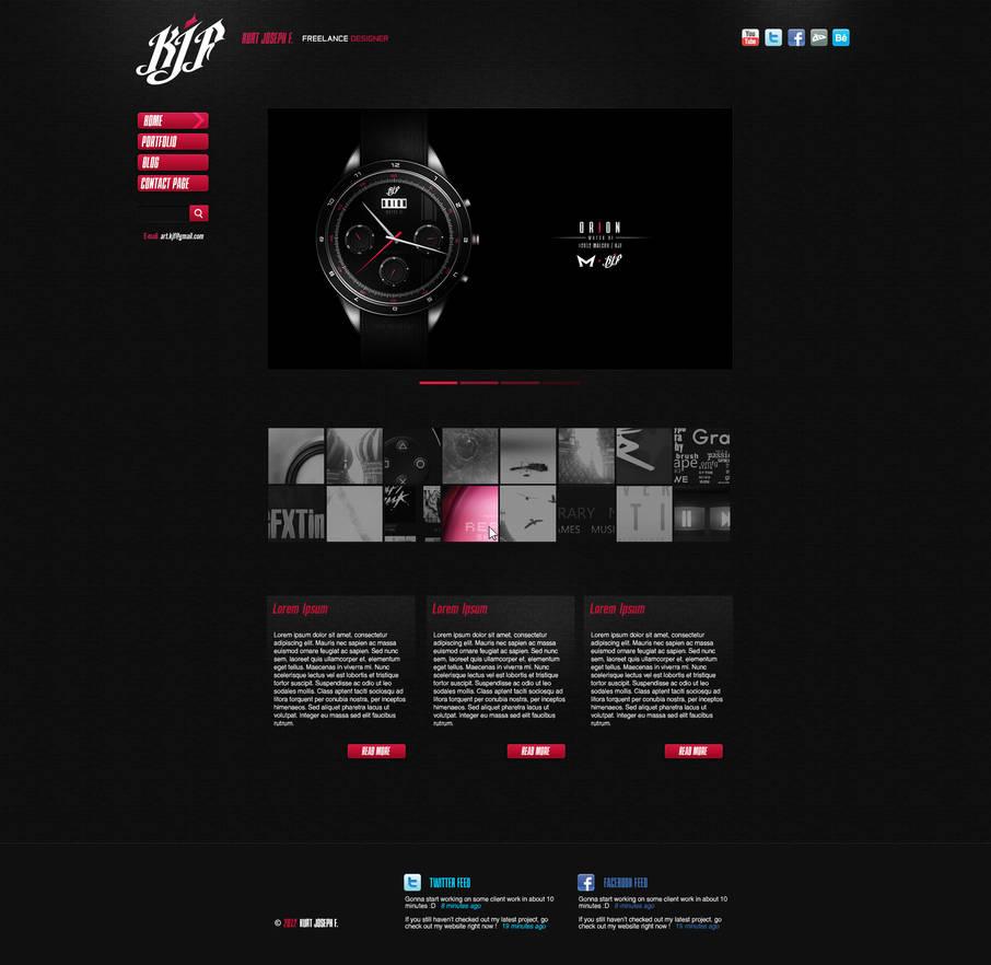 KJF 2.0 by Malcov/KJF by Malcov
