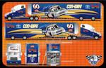 NASCAR Hauler by graphicwolf