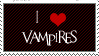 I love vampires by lauritah