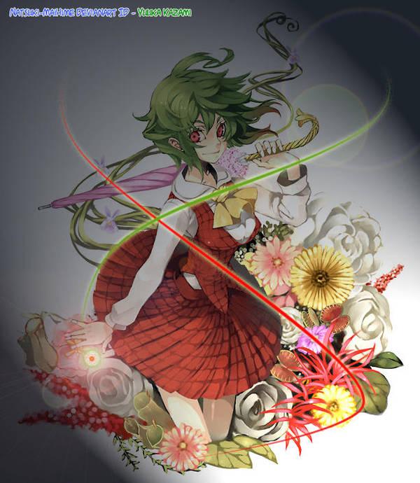 Natsuki-MaiHiME's Profile Picture