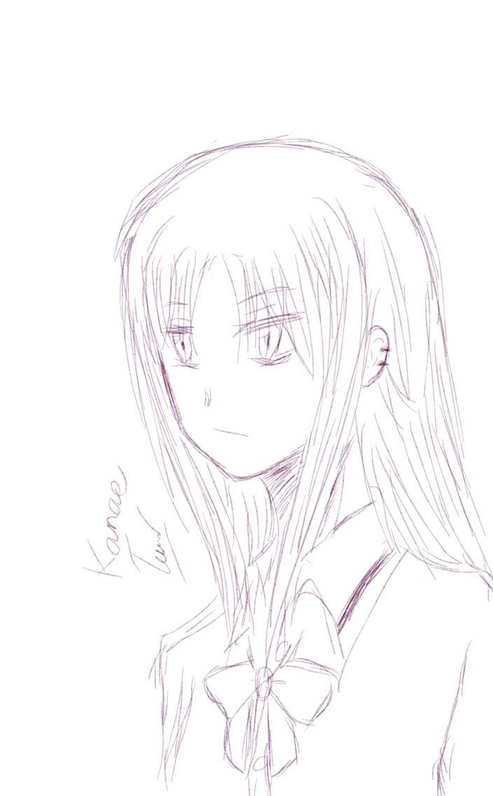 Kanae Yukino by Natsuki-MaiHiME