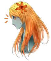 midnerr w/ flower yas by crxsszeria