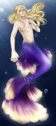 [TBS] MerMay Event by crxsszeria