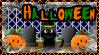 Halloween Stamp by YukiSenmatsu