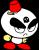:Buckethead:
