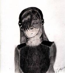 Regret by dratini-chan