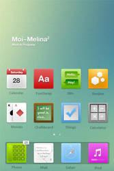 MoiMelina2 by NanaJ