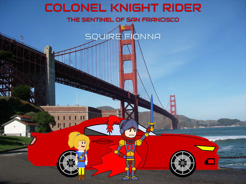 Colonel-Knight-Rider's Profile Picture