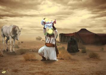 abudallah by Alsaedyousif14