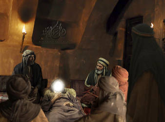 mohammed by Alsaedyousif14