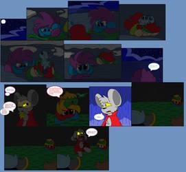 TBB Page 32: Loophole by Banjomon