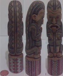 ang dakilang ninuno (the great ancestor) by arpeelapena