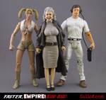 Faster Empire Strike Strike - Heroes by sillof