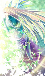 WITCH Cornelia by SemiMage