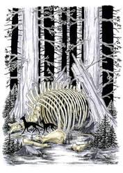 Big bones by Anisis
