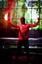 PG Wear Pyro I by KristeLynx
