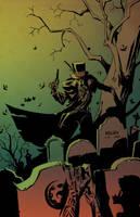 Grave Slinger by Roboworks
