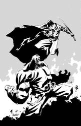 Sherlock Ninja by Roboworks