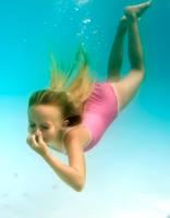 Little Swimmer 2 by jezebel-jade
