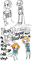 Aov - doodle dump2 by kimasura