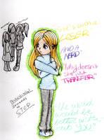 Bullying... by sachikooc13