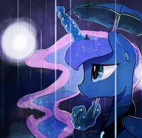 Lunadoodle #175 by DarkFlame75