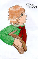 Pippin by The-Fellowship