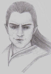 Legolas by The-Fellowship