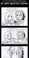S2 Ep15 Deleted Scene by HazuraSinner