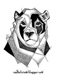 bear by vasodelirium