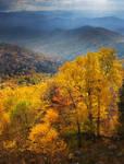 Autumn Vista by RichardBernabe